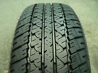 235/75R15 set of 2 Firestone Used(inst.bal.incl)70% tread left