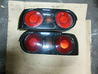 Nissan SKYLINE GTS-T R33 Rear OEM Garnish R33 GTS-T Rear Light C