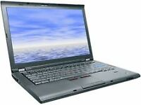 LENOVO T410 CORE i5 LAPTOP $200 FIRM. CAN DELIVER.