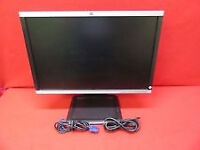 HP LA2205wg - LCD monitor
