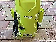 Karcher Winner 10 Upright Pressure Cleaner High Wycombe Kalamunda Area Preview