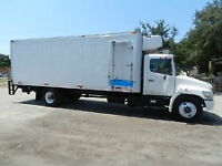 PEEL REGION MOVERS,ALL SIZE TRUCK FOR MOVING,FROM$40HR