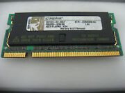DDR2 PC2-5300 4GB Laptop