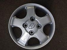 hyundai 4 bolt alloy wheels - $ 50.00