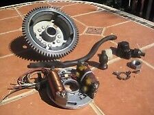 Wanted 91 550sx stator