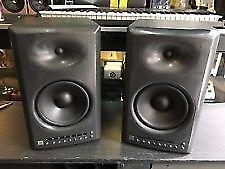 Pair of JBL LSR 4328p monitors/Speakers