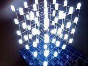 3D LED Cube