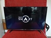 Hisense 65K5510 65 Inch SMART 4K Ultra HD TV with