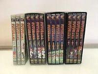 Futurama season 1 to 4 dvds