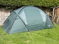 Vango Rio 400 4 Man Tent