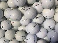 50 mix srixion golfballs
