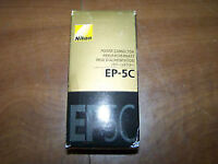 NEW SEALED Nikon EP-5C Power Supply Connector for Nikon 1 J1
