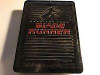 Blade Runner The Final Cut - 5 Disc Tin