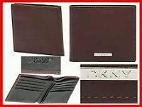 Mens DKNY wallet