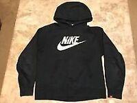 Nike Hoodie (Medium)