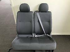 Landcruiser 200 series 3rd row seats Bassendean Bassendean Area Preview