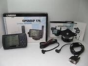 Used Marine GPS