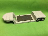 Dinky Low-loader Trailer (Mighty Antar, Dinky 986)