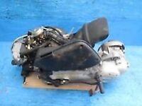 Gilera runner 172 engine