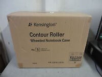 Kensington Contour Roller Model K62348 Laptop Bag and Mobile Office