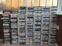 Xbox 360 One games huge bundle all games very good to new condition UK PAL Private Collcetion CHEAP
