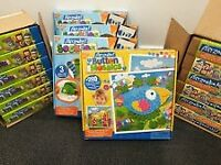 Wholesale & Job Lot Auctions ending This Weekend on eBay Store - Arts & Crafts, Soft Toys & More