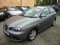 Seat Ibiza 2007 - 2009 - MUST BE £30 ROAD TAX - MUST HAVE LONG MOT - MECHANICALY SOUND ETC