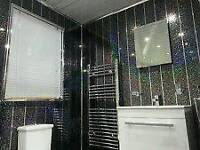 V.K wet wall cladding/panels.