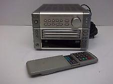 Denon Mini Personal Component stereo system