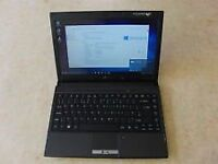 Acer TravelMate 8371 Laptop on windows 7 /webcam