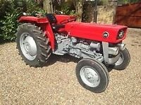 MASSEY FERGUSON 135 FOR SALE FIRST COME FIRST GET MOST BE SOLD ASAP