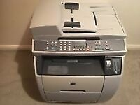 HP Color LaserJet 2840 All-in-One Printer/Copier/Scanner/Fax