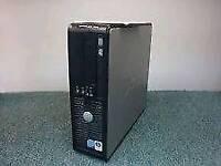 Dell optiplex 2.8ghz dual core kodi
