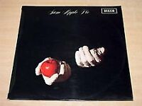 Sam Apple Pie - Self-titled debut - Original UK Decca 1969 Stereo LP - navy FFSS label - RARE
