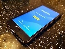 MOTOROLA MOTO G5 16GB MOBILE PHONE **UNLOCKED**
