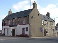 Village Hotel / Pub to let - - Loads of scope for cafe / restaurant / deli / food offer