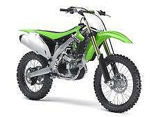 Kawasaki Dirt Bike Ebay