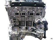 Nissan Sentra Engine