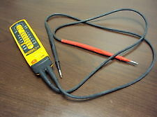 Fluke T2 Electrical Continuity Tester