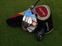 Golf clubs Taylor Made for sale
