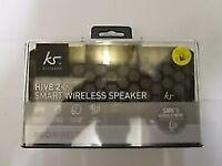 Kitsound Hive2 + smart Bluetooth speaker