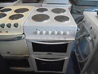 Belling Electric Cooker BELFS50ES