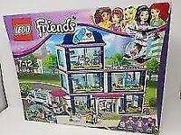 Lego Friends Hospital BNIB