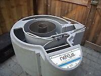 nexus pond filter