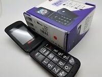 BRAND NEW BOXED VENUS TT700 MOBILE PHONE UNLOCKED TO ALL NETWORKS