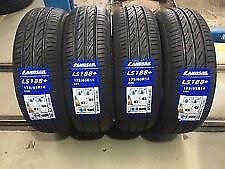 BRAND NEW CAR TYRES - 175-65-14