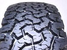 LOOKING FOR a 285 75 r16 tire