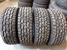 Toyo Tires LT285/55R20, Open Country R/T Tire