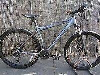 Carrera Bicycle STOLEN In Enfield Town. £100 Reward