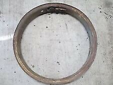 """Looking for 1920s / 30s   20"""" steel tire rims ihc/ford AA"""